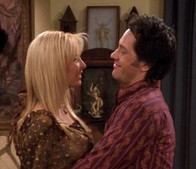 Why did Phoebe and Mike break up? - The Friends Trivia Quiz - Fanpop