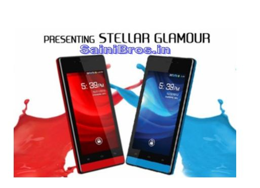 Spice Stellar Glamor Mi-436 specification