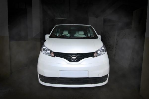 Nissan Evalia Mewah Racikan DC Design - Vivaoto.com - Majalah Otomotif Online