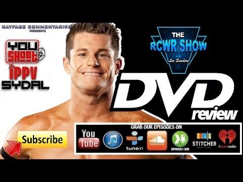 Kayfabe Commentaries Youshoot with Matt Sydal aka Evan Bourne Review: The RCWR Show | Entertainment | Talk