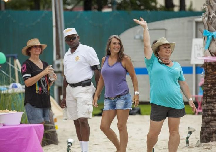 Click here to read our recap of the season 2 Myrtle Manor premiere.