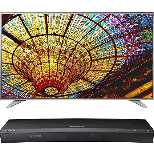 55' Class (54.6' Diagonal) 4K UHD Smart LED TV w/ webOS 3.0 4K UHD  Ultra high-definition TVs offer four times the resolution of Full HD televisions. UHD also known as '4K' delivers exceptional...