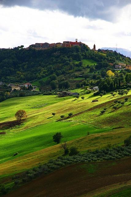 Splendido Abruzzo