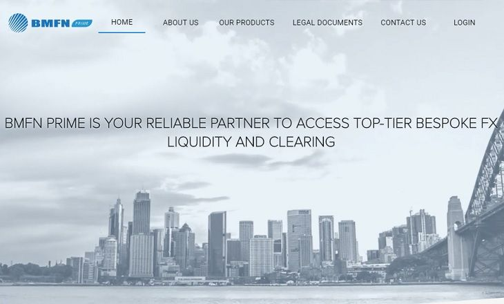 BMFN acquires FTT Sweden and launches FX liquidity provider BMFN Prime - LeapRate