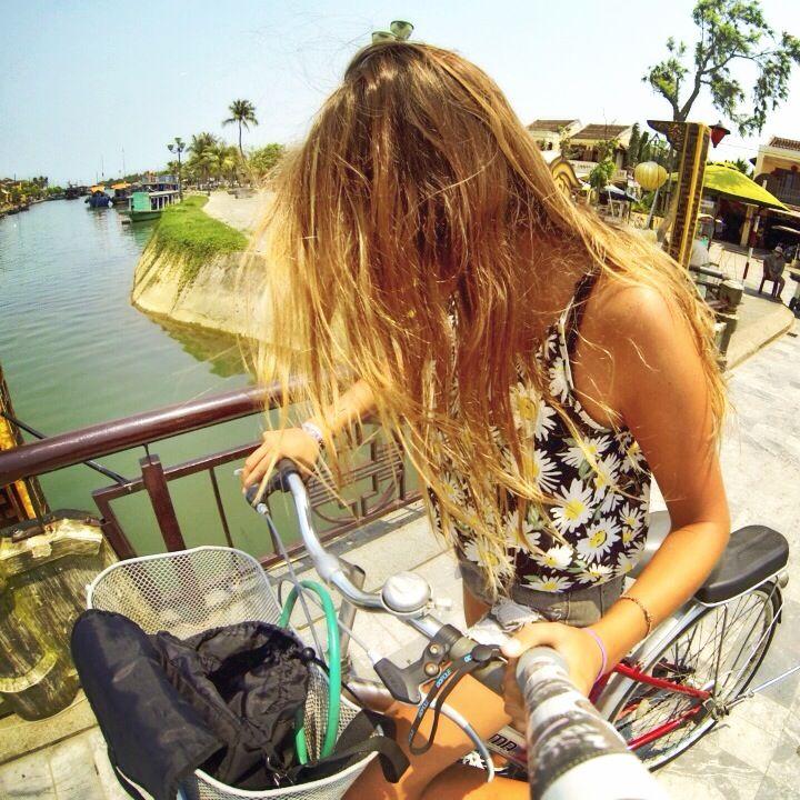 soy tendencia en vietnam, bicicletas