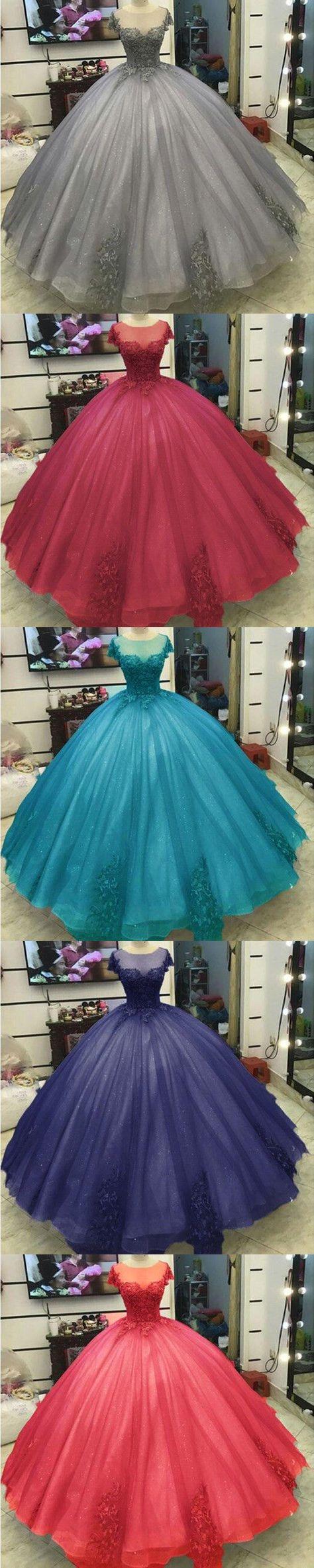 jewel tone gowns