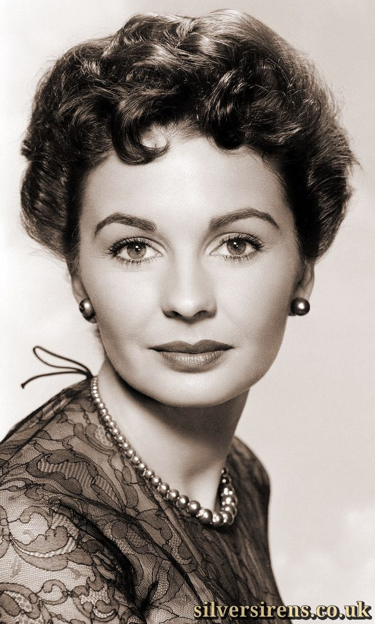 Jean SIMMONS (1929-2010) * AFI Top Actress nominee > Photo: in Hilda Crane