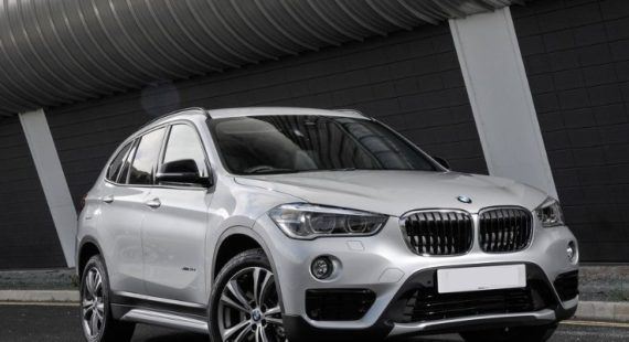 2020 Bmw X1 Overview Changes Interior Release Date The Latest