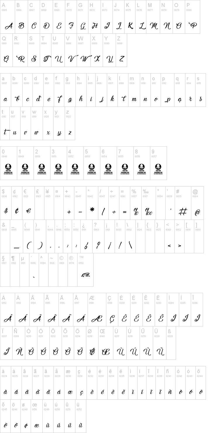 Best schriften images on pinterest script fonts