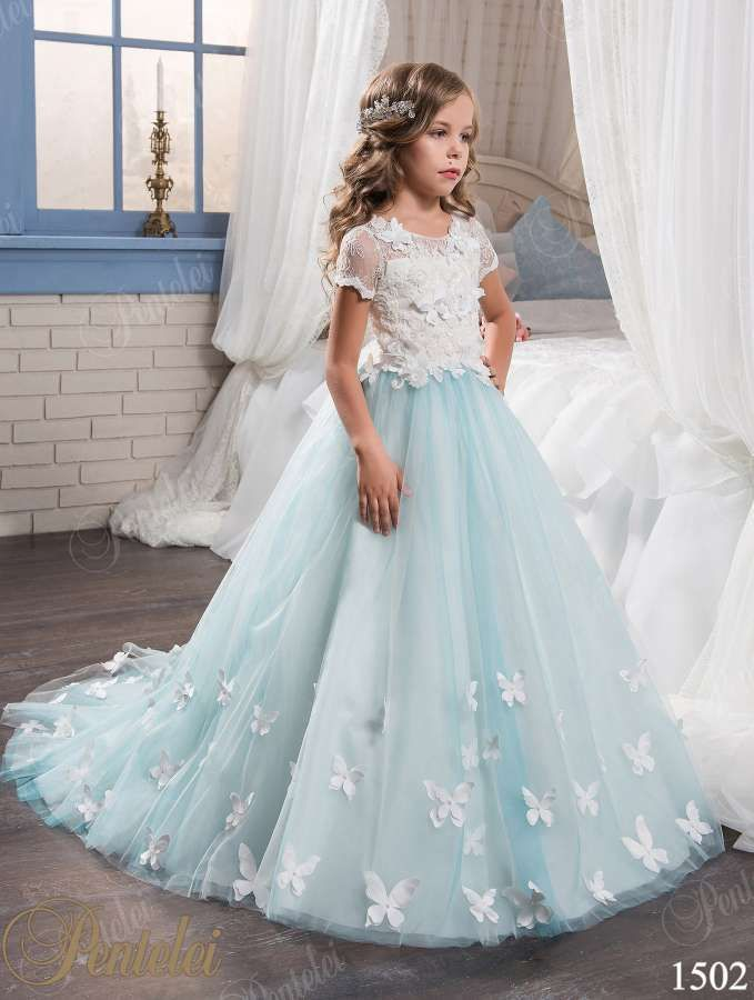 56 best Lovely Flower Girl Wedding Dresses images on Pinterest ...