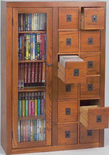 Leslie Dame Gl06 0518 Retro Design Librarian Card File