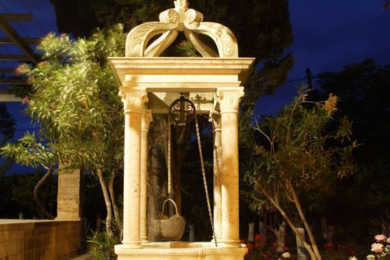 Argentikon Chios Photo gallery | The Hotel