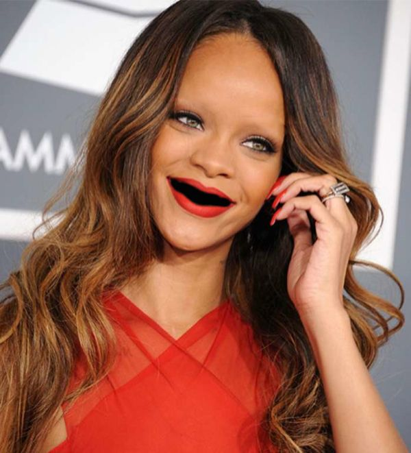 Celebrities Without Teeth and Eyebrows - These Are ...