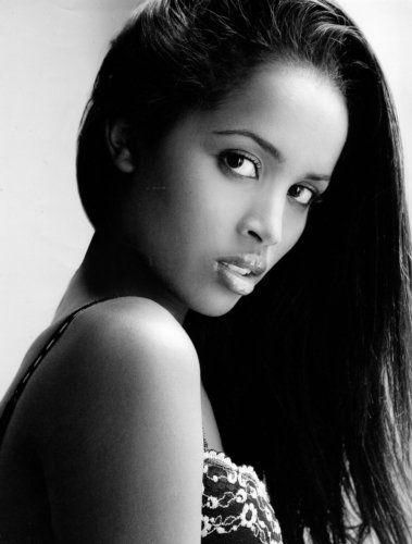 etiope Ebano bellezza: Eden Amare - Black Beauties -
