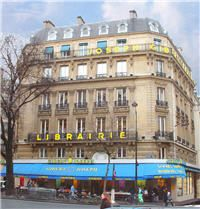 Paris 6e - Librairie Gibert-Joseph ~ Paris, France