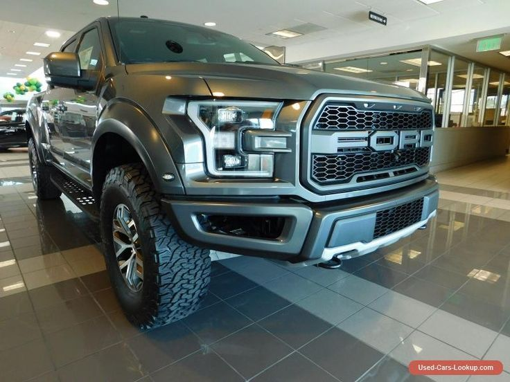 Awesome Ford 2017: Nice Ford 2017: 2017 Ford F-150 Raptor Crew Cab Pickup 4-Door #ford #f150 #forsa... Car24 - World Bayers Check more at http://car24.top/2017/2017/04/16/ford-2017-nice-ford-2017-2017-ford-f-150-raptor-crew-cab-pickup-4-door-ford-f150-forsa-car24-world-bayers-5/
