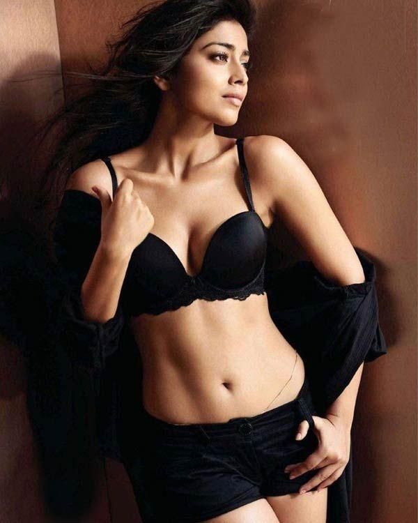 Is Shriya Saran embarrassed about her film Jism Ki Aag 2′s release? #ShriyaSaran  #JismKiAag2