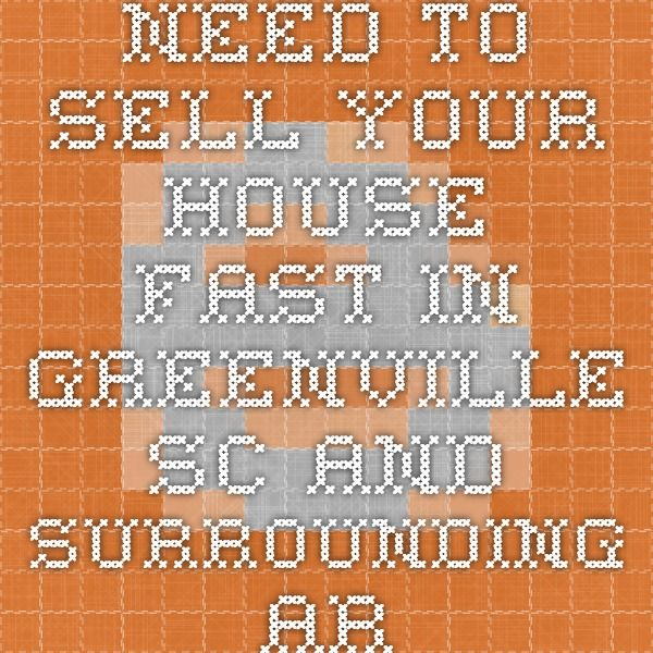 Need to sell your house fast in Greenville SC and surrounding areas. We'd like to make or get you an all cash offer. And we'll even GUARANTEE that offer and can have a check in your hand in as little as 20 days. We buy houses in any condition… as-is… let us take over the burden of that unwanted property.columbiarealestateinvesting.blogspot.com