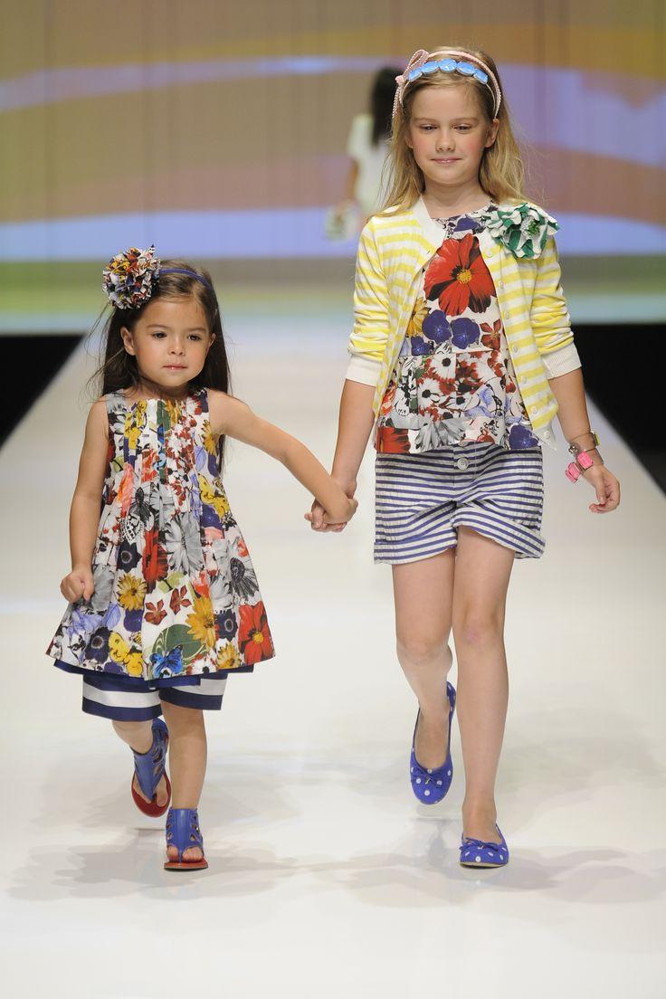 Best 25+ Kids Fashion Summer Ideas Only On Pinterest
