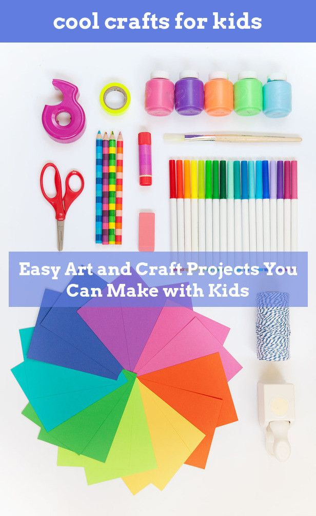 Just Click The Link To Read More About Cool Crafts For Kids Cool