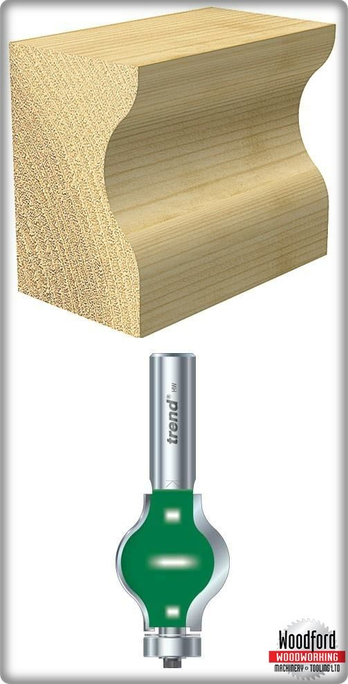 382 Best Craftpro Router Cutters Images On Pinterest