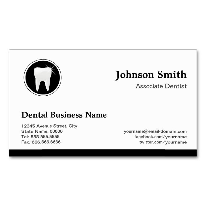 The 2211 best appointment business card templates images on professional dentist dental care appointment business card reheart