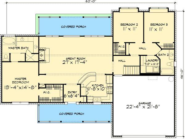 293 Best Home Design Blueprints Images On Pinterest