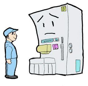 4.Maintenance、TPM Operation 操作