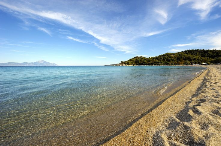 https://flic.kr/p/xFACNe | Beach | Sithonia peninsula of Chalkidiki a perfect place for perfect beach