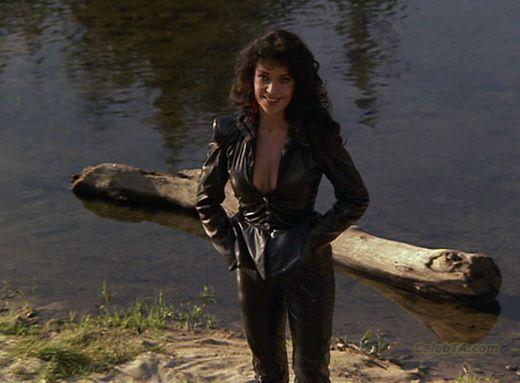 Pornstarspic Presents Vivian Silverstone