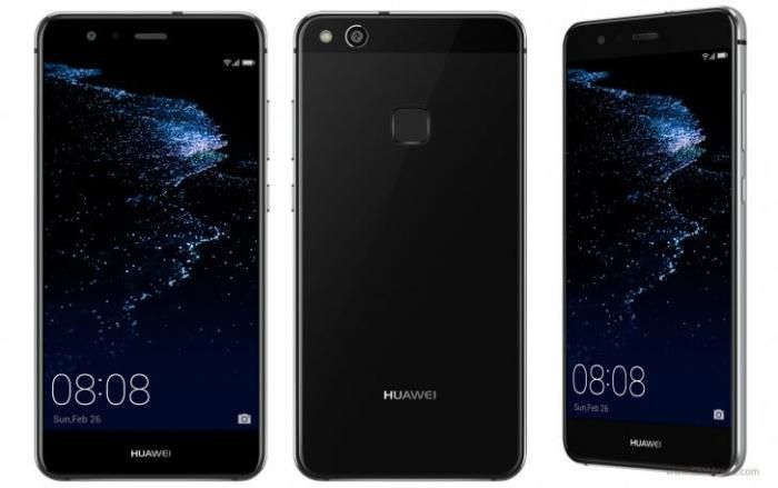 Telefonul mobil Huawei P 10 Lite are 3GB de memorie ram, un display de 5,2 inch cu rezolutie Full HD 1920 x 1080, procesor Cortex A53 si 32GB spatiu de stocare. Pentru marirea spatiului de stocare se poate adauga suplimentar un microSD de pana la 256GB. Pentru poze beneficiaza de o camera fata de 8 megapixeli si 12 megapixeli pe spate. Sistemul de operare preinstalat este Android 7.0 Nougat.