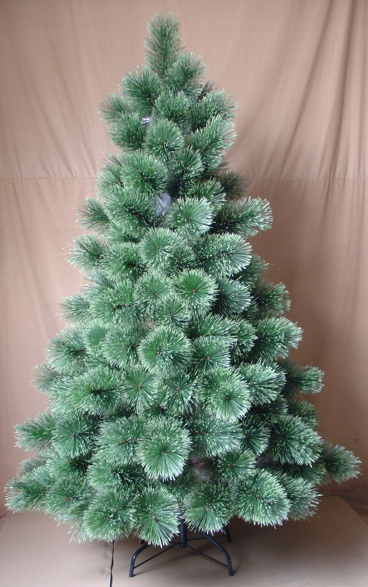 ARTIFICIAL CHRISTMAS TREE TYPES