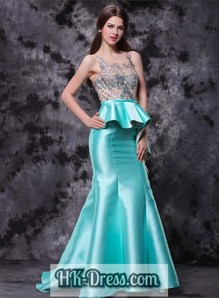 Best Evening Dress/ Prom/ Gown Online Shop! Custom Made available! High Quality but cheap!  www.HK-Dress.com