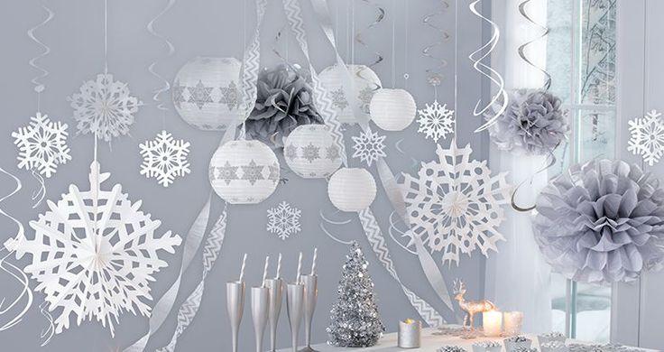 Decorațiuni handmade de iarnă pentru locuință