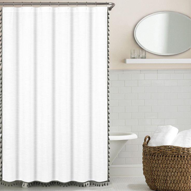 Best Shower Curtains Images On Pinterest Shower Curtains - Bathroom shower curtains and matching accessories for bathroom decor ideas