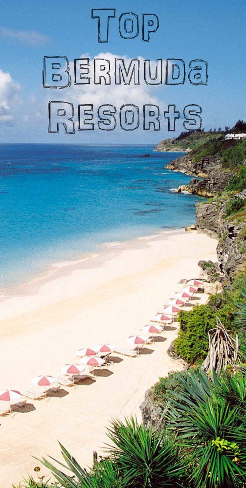 The Fairmont Southampton Bermuda Beach Resort as part of our Bermuda Vacations and Resort Reviews. Bermuda is a little further away than the Caribbean Islands but also quite different.  http://www.luxury-resort-bliss.com/bermuda-all-inclusive-resort.html