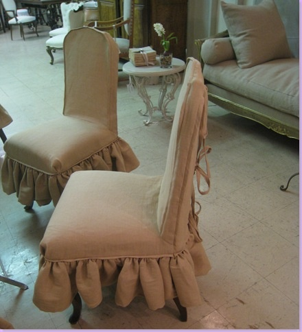 1000 Images About French Country Chair Covers On Pinterest