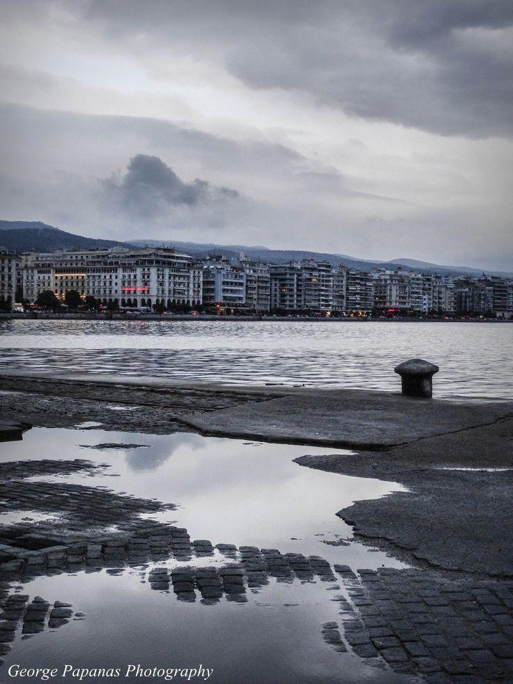Πάντα όμορφη όπως και να τη δεις... Θεσσαλονίκη... Thessaloniki