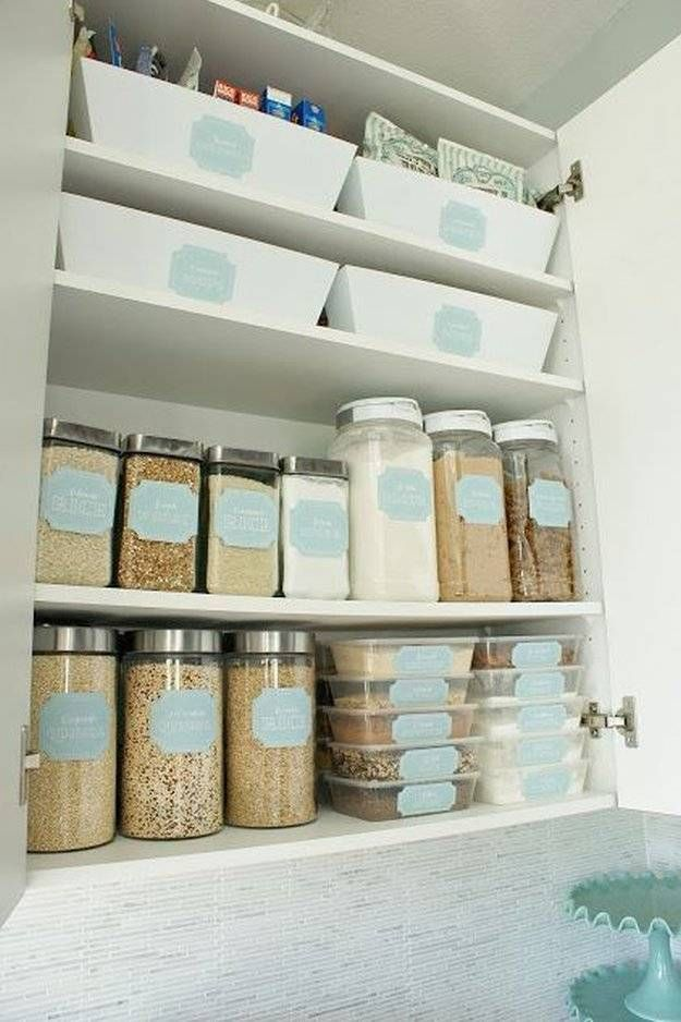 Kitchen Dollar Store Crafts | Cool and Easy DIY Projects For The Home and More by Pioneer Settler at http://pioneersettler.com/dollar-store-crafts/