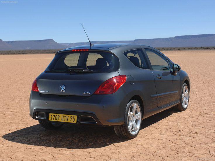 Peugeot - 308 photo 3