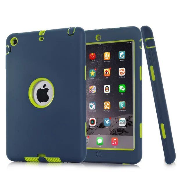 Wholesale Price Ipad Cases Bakeey Armor Full Body Shockproof