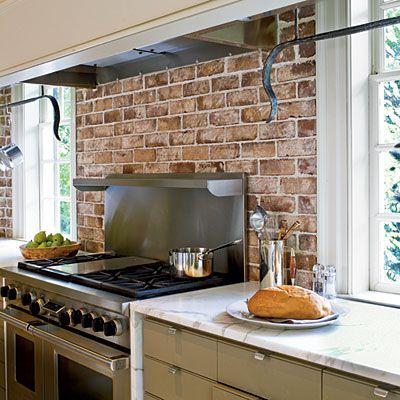 Save That Looks Like A Splurge Dream Kitchen Modern