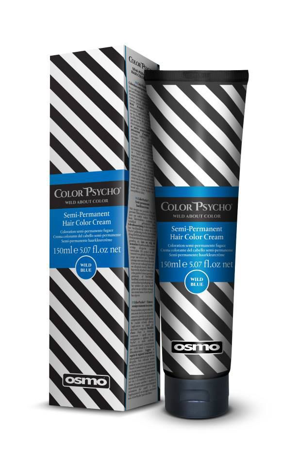 osmo Color Psycho Wild Blue 150ml.