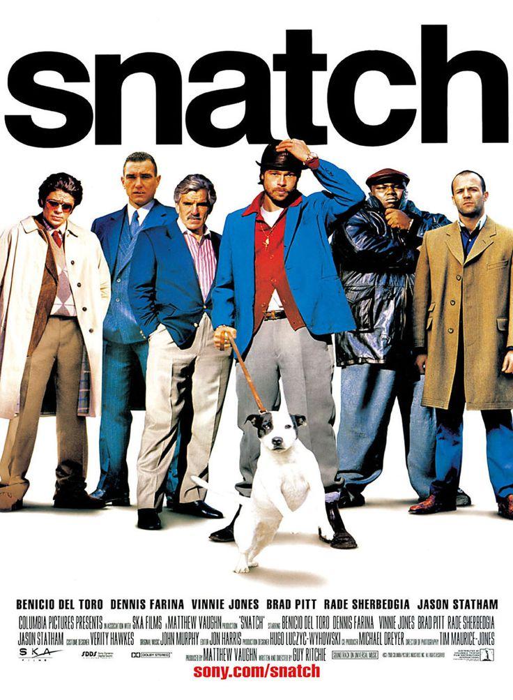 Snatch - film 2000 - AlloCiné