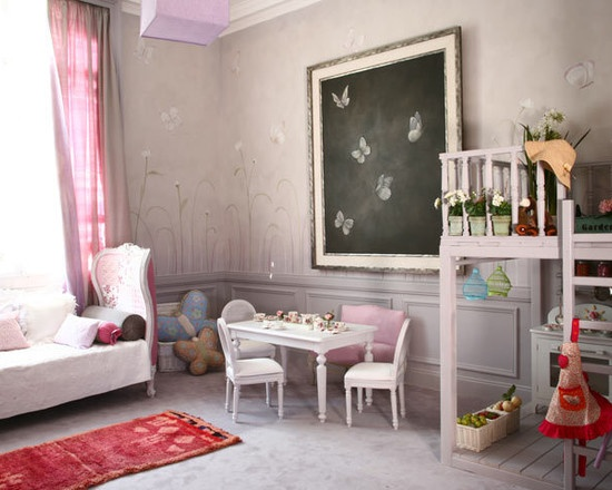 Kids Playroom Design, Pictures, Remodel, Decor and Ideas - page 30