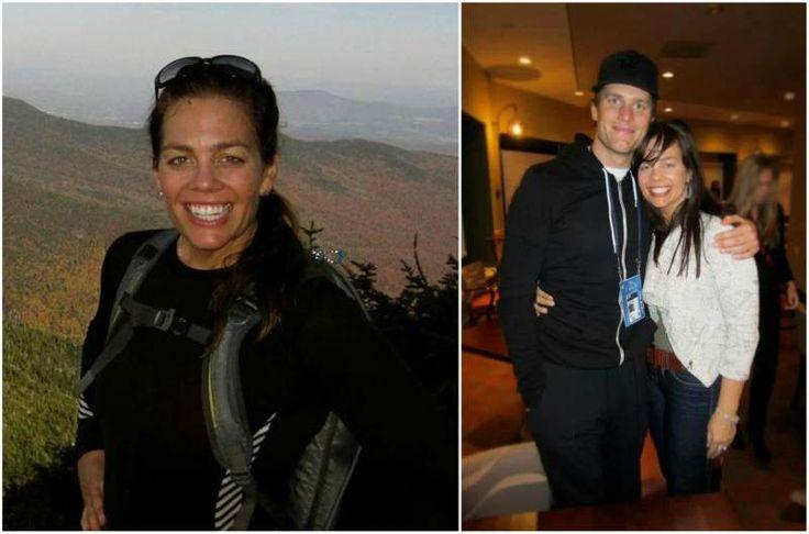 Tom Brady's sister Nancy Brady