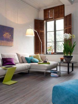 Ethnic Wenge 28282   Wood Effect Luxury Vinyl Flooring   Moduleo
