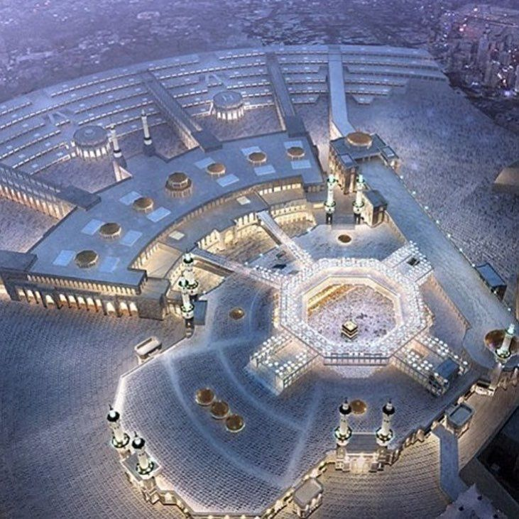 Makkah Almukarramah