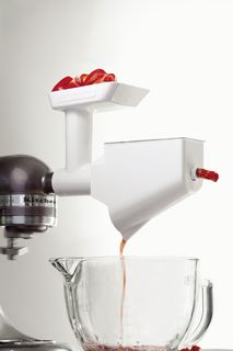Juicer for my Kitchen Aid