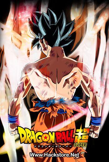 Poster de Dragon Ball Super